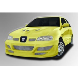 Kompletní body kit Seat Ibiza 99-02 - GOLD